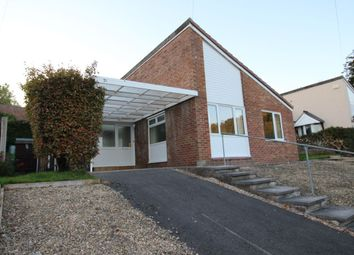 Thumbnail 3 bed bungalow for sale in Capenor Close, Portishead, Bristol
