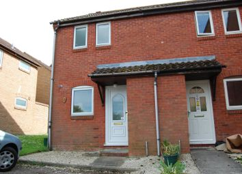 Thumbnail 2 bed property to rent in Batchelor Close, Aylesbury