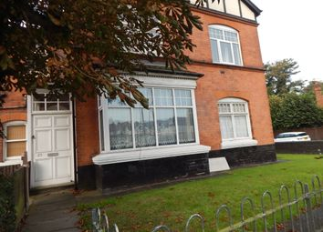 Thumbnail Studio to rent in Yardley Wood Road, Birmingham