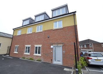 Thumbnail 2 bed flat for sale in Kelston Road, Bristol