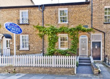 Thumbnail 3 bed terraced house to rent in Kew Road, Kew, Richmond