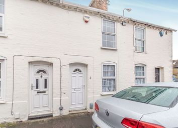 Thumbnail 2 bed terraced house to rent in Lucerne Street, Maidstone