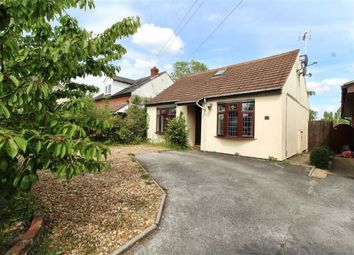 Thumbnail 3 bed detached bungalow for sale in Stoke Road, Bletchley, Milton Keynes