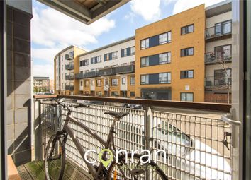 Thumbnail 1 bed flat to rent in Norman Road, Greenwich