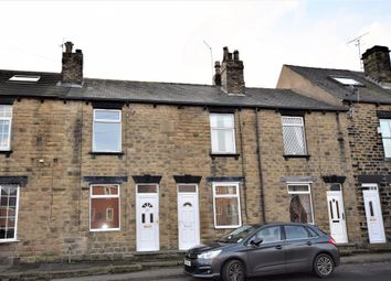 Thumbnail 2 bed terraced house for sale in Green Road, Penistone, Sheffield