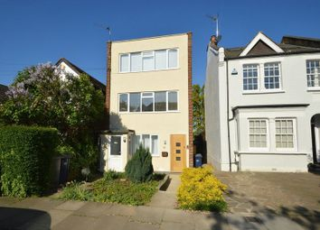 Thumbnail 3 bed flat for sale in Birkbeck Road, London