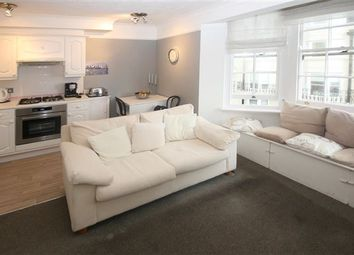 Thumbnail 1 bed flat for sale in Madeira Place, Brighton