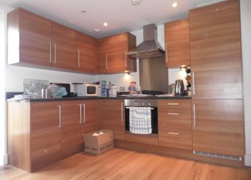 Thumbnail 2 bed flat to rent in St Stephens Road, Fellowes Plain, Norwich