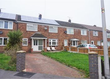 Thumbnail 3 bed town house for sale in Cedar Grove, Skelmersdale