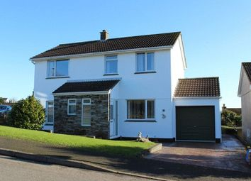 Thumbnail 4 bed detached house for sale in Portmellon Park, Mevagissey, St. Austell