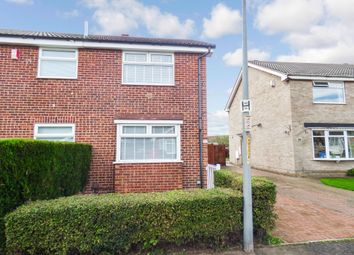 2 bed semi-detached house for sale in Bowes Road, Billingham TS23