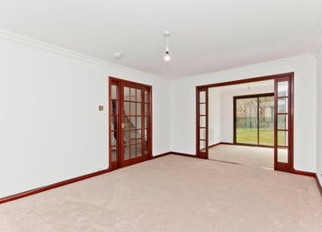 Thumbnail 4 bed detached house for sale in Balmoral Gardens, Bellsquarry, Livingston