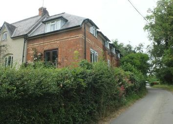 Thumbnail 4 bed semi-detached house for sale in Riley Gardens, Putley, Ledbury