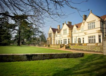 Thumbnail 2 bed flat for sale in Epperstone Manor, Epperstone
