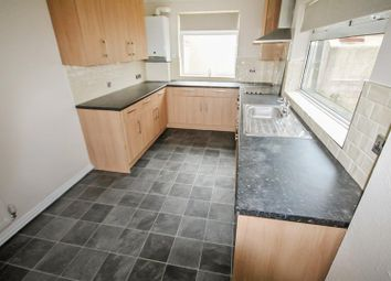 Thumbnail 3 bed terraced house for sale in Collingwood Street, Coundon, Bishop Auckland