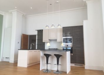 Thumbnail 2 bed flat to rent in Montague Apartment, Whitley Bay