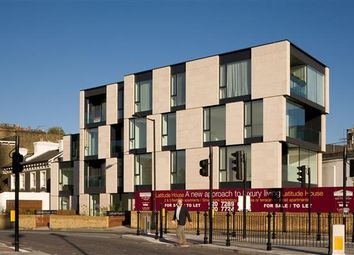 Thumbnail 3 bed flat to rent in Oval Road, Camden