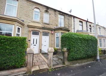 Thumbnail 2 bed terraced house to rent in Sough Road, Turncroft, Darwen