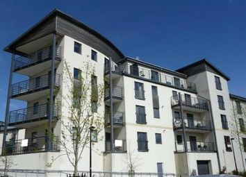 Thumbnail 2 bedroom flat to rent in Rowan Court, 17 Seacole Crescent, Old Town, Wiltshire