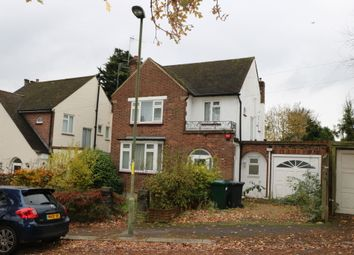 Thumbnail 3 bed detached house for sale in Prospect Road, New Barnet