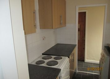Thumbnail 2 bedroom terraced house to rent in Hillary Street, Cobridge, Stoke-On-Trent