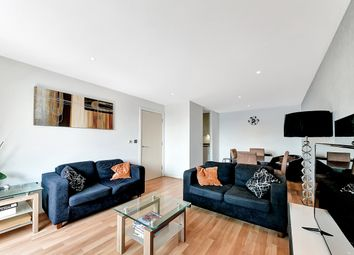 Thumbnail 3 bed flat to rent in Westgate Apartments, Western Gateway, Royal Docks