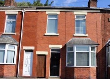 Thumbnail 3 bed terraced house for sale in Tulketh Road, Ashton-On-Ribble, Preston