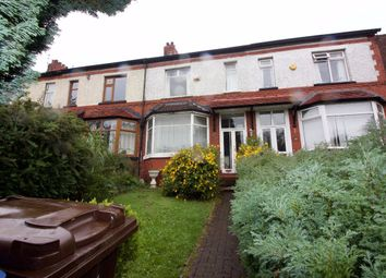 Thumbnail 3 bedroom semi-detached house for sale in George Street, Prestwich, Manchester