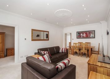 Thumbnail 2 bed flat for sale in Ennismore Gardens, London