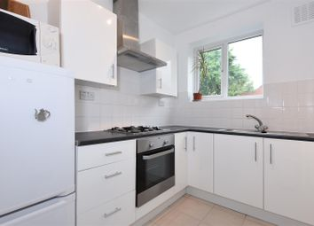 Thumbnail 2 bed flat to rent in Armoury Way, London