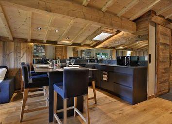 Thumbnail 2 bed apartment for sale in Le Clos De Rochebrune, Megeve, France