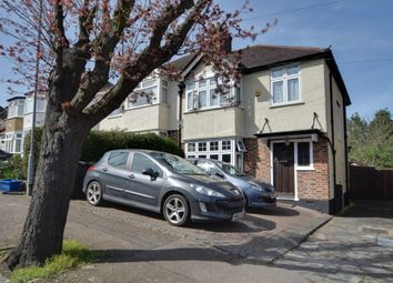Thumbnail 3 bed semi-detached house for sale in Park Avenue, Potters Bar, Hertfordshire