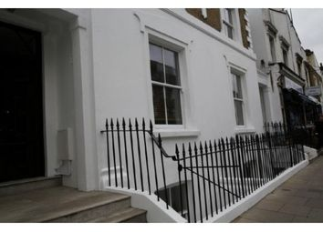 Thumbnail Studio to rent in Royal College Street, London