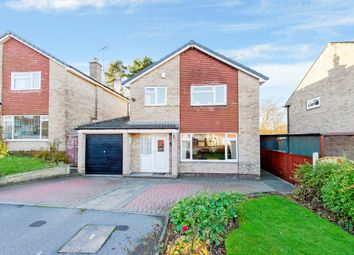 4 bed detached house for sale in Birkdale Rise, Alwoodley, Leeds LS17