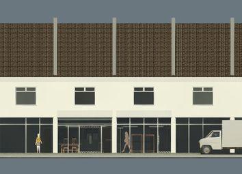 Thumbnail Retail premises to let in Barking Road, East Ham