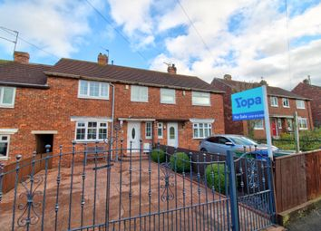 3 bed terraced house for sale in Fairfield Avenue, Ormesby, Middlesbrough TS7