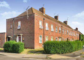 2 bed maisonette for sale in Kings Road, Basingstoke RG22