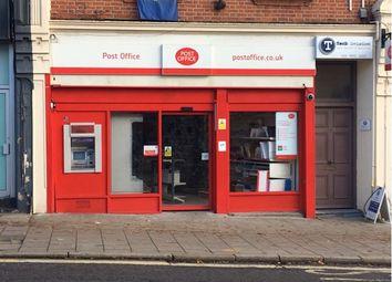 Thumbnail Retail premises for sale in St.Margarets Road, St.Margarets
