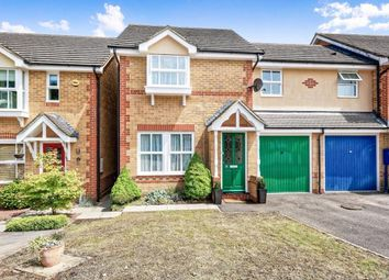 Thumbnail 3 bed semi-detached house for sale in Bracknell, Berkshire, .