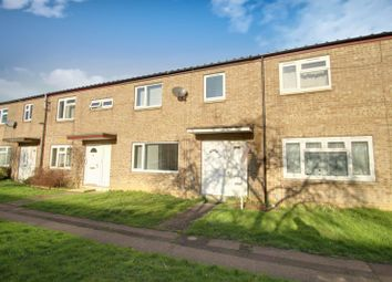 Thumbnail 3 bedroom terraced house for sale in Irchester Place, Westwood, Peterborough