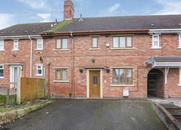 3 bed terraced house for sale in Stretton Place, Bilston WV14