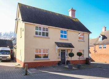 Thumbnail 4 bed detached house for sale in Cheney Road, Ramsgate