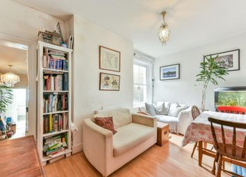 Thumbnail 2 bed flat for sale in Bassano Street, London