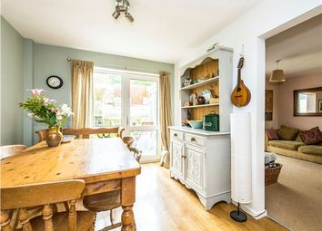 Thumbnail 3 bed terraced house for sale in Mountain Wood, Bathford, Bath