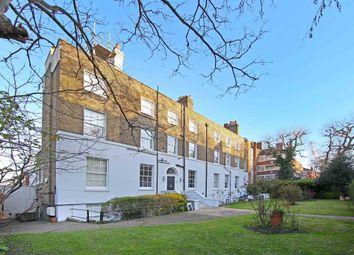 Thumbnail 1 bed flat to rent in Highbury Park, London