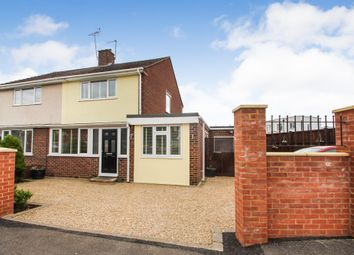 3 bed semi-detached house for sale in Molesey Avenue, West Molesey KT8