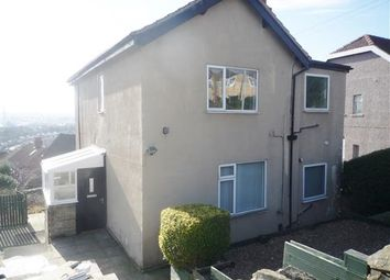 Thumbnail 1 bed property to rent in Flat 2, 29 Ashbrow Road, Huddersfield