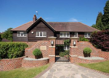 Thumbnail 4 bed detached house to rent in The Glade, Kingswood, Tadworth
