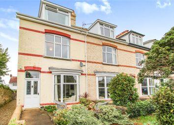 Thumbnail 4 bed terraced house for sale in Bellevue Terrace, Bideford