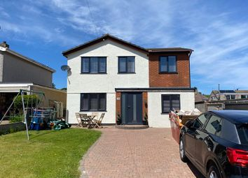 Thumbnail 4 bed detached house for sale in Old School Road, Holyhead